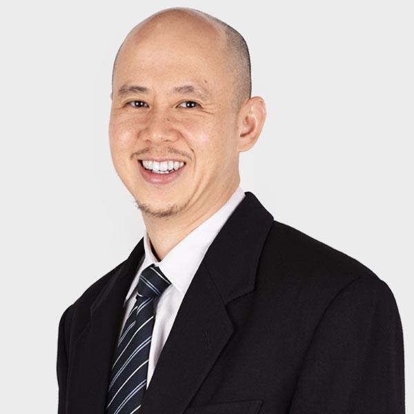 Dr John Huang