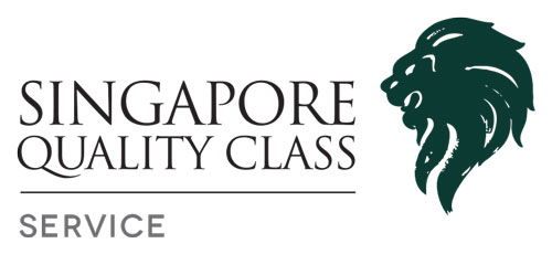 Singapore Quality Class - Service Award
